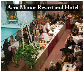 Acra Manor Resort
