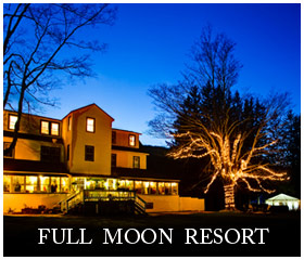Full Moon Resort