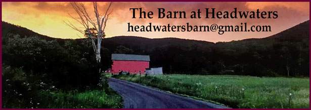 The Barn at Headwaters