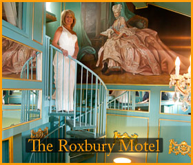 The Roxbury Motel